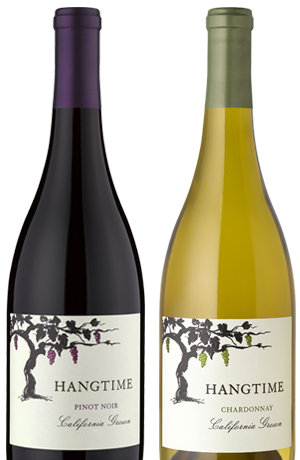 Hangtime wines
